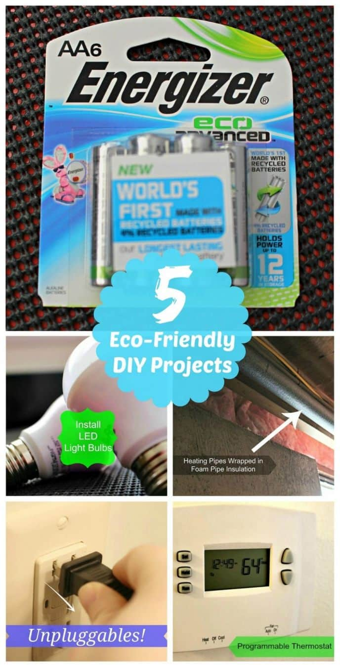 eco friendly projects Art can be made out of any eco-friendly art supplies or recycled materials – just  be creative an article on pbsorg explains the importance of teaching art to kids.