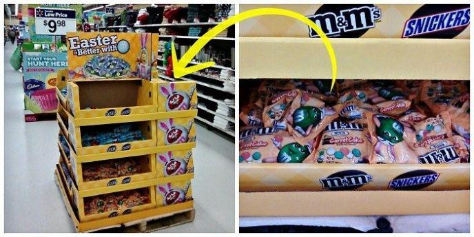 M&M's® Carrot Cake at Walmart