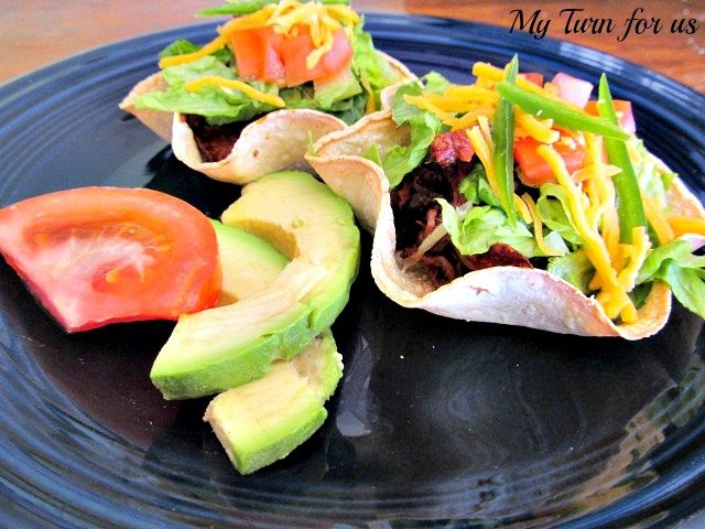 Taco Recipe with Beer Braised Beef