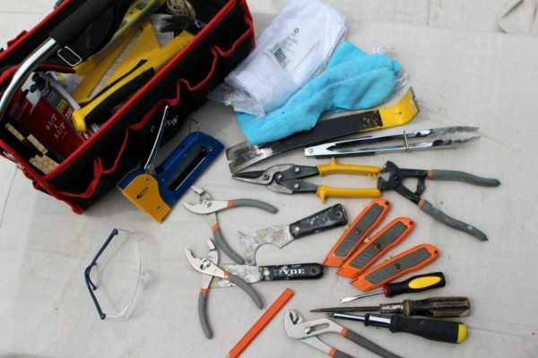 Hand Tools for the DIYer