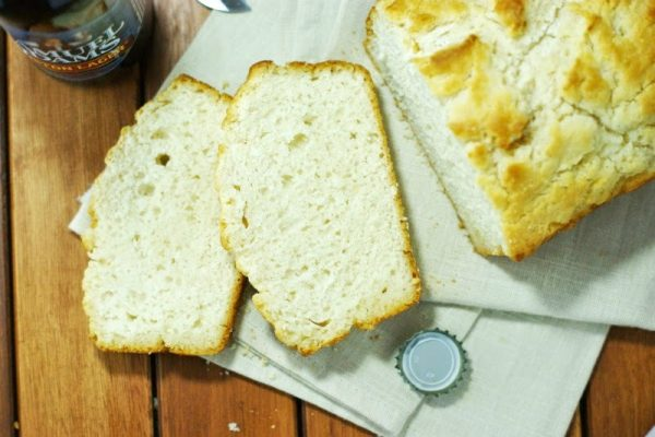 An Easy Beer Bread Recipe