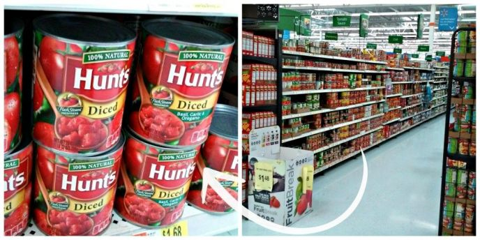 Hunts Diced Tomatoes Salsa Recipe