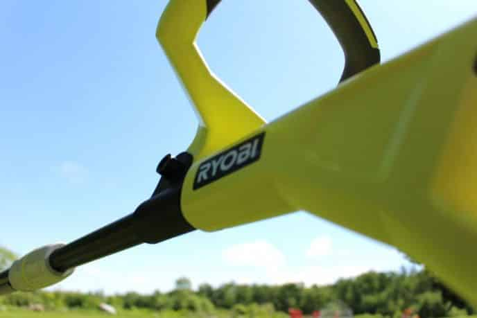 Ryobi ONE Weed Eater and Edger