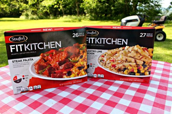 STOUFFER'S® Fit Kitchen Meals