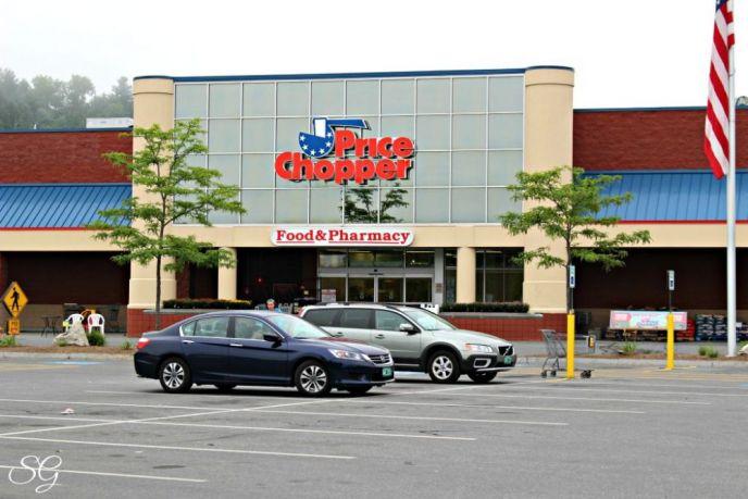 Price Chopper Supermarket