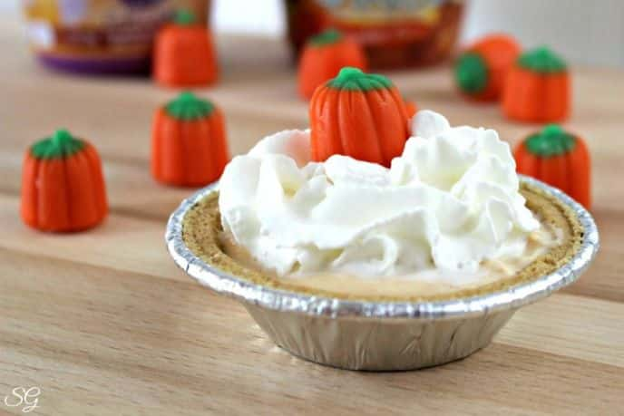Easy Fall Pies: Dessert in 30 Seconds!