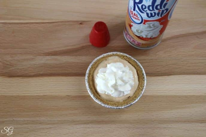 Effortless Three Ingredient Pie