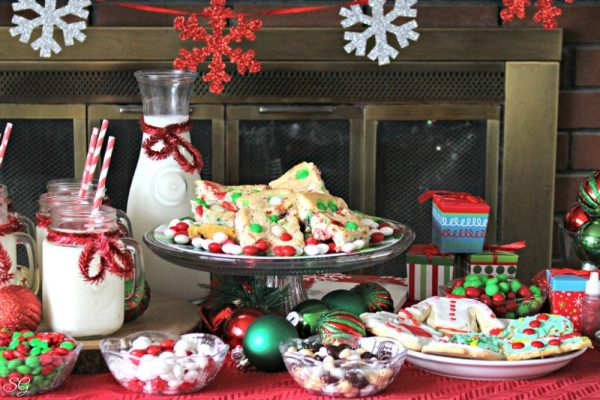 Deck The Halls Christmas Party Ideas
