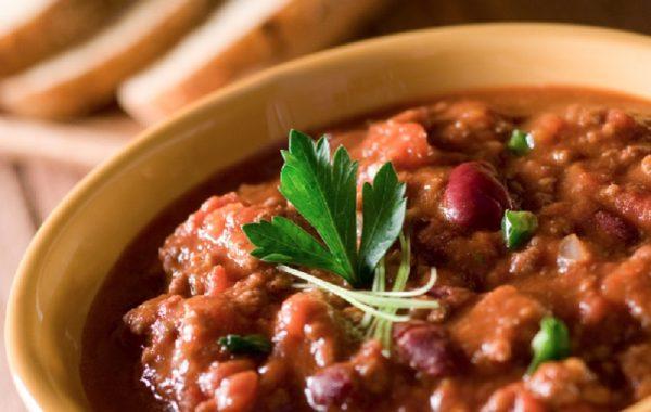 Chili Recipe, Easy and Delicious