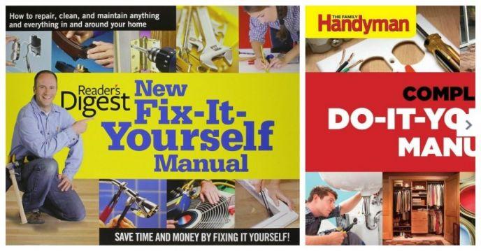 Best diy home improvement books solutioingenieria Choice Image