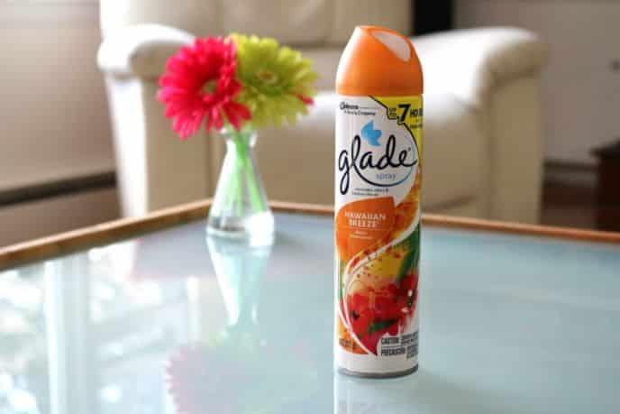Glade® Hawaiian Breeze® Room Spray