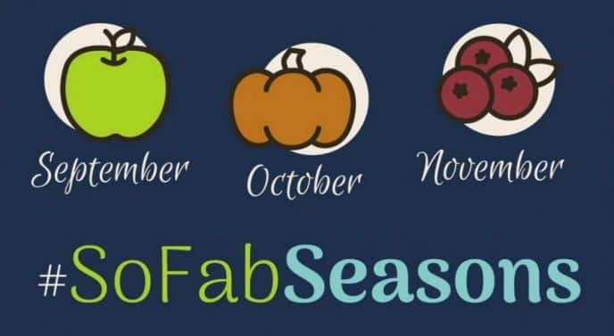 SoFabSeasons Pumpkin Post Ideas