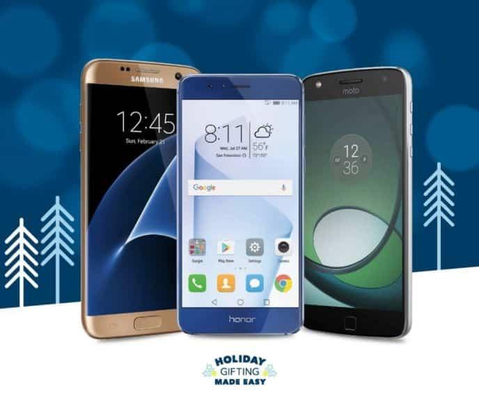 Best Buy unlocked smartphone deals