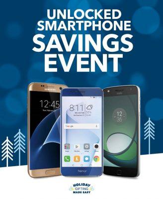 Smartphones at Best Buy Deals