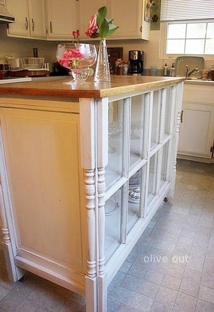 Diy Kitchen Island diy kitchen island ideas and inspiration