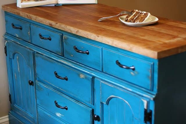 Diy Kitchen Islands Ideas And
