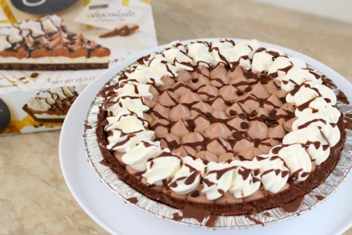 Edwards Hershey Creme Pie