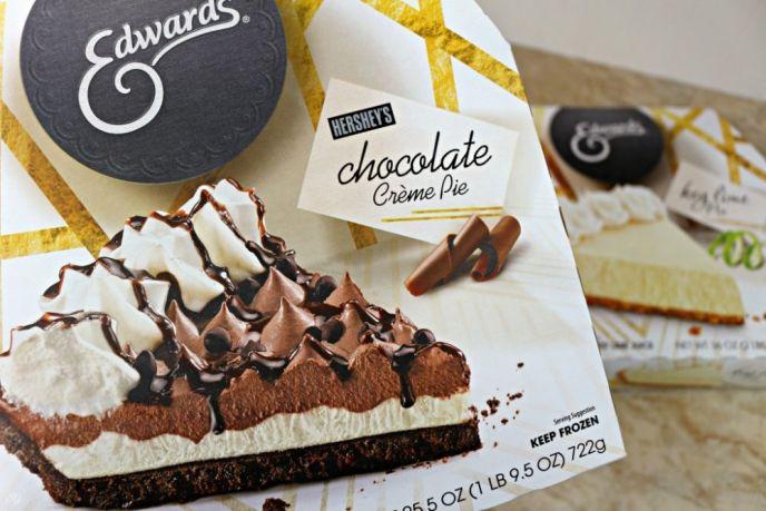 Edwards Hershey Crème Pie
