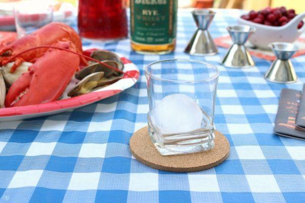 Spicy Rock Lobster Ingredients
