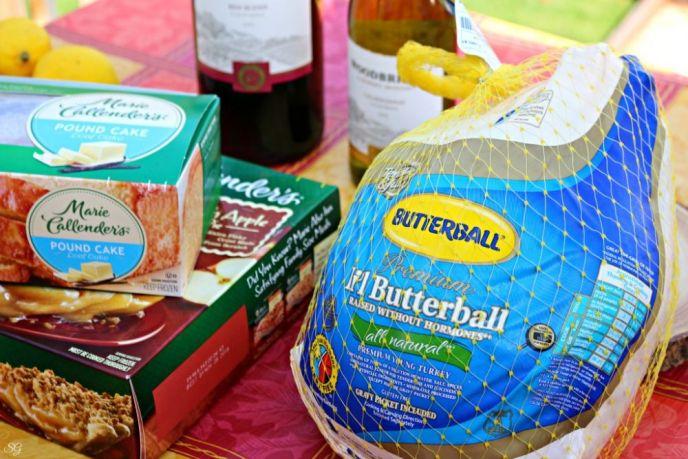 Butterball Premium Whole L'il Butterball Turkey