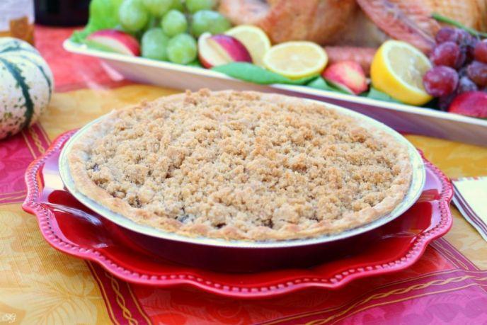 Marie Callende's Dutch Apple Pie