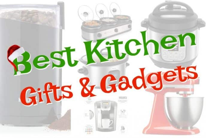 the best kitchen gifts and gadgets this year - Best Kitchen Gifts