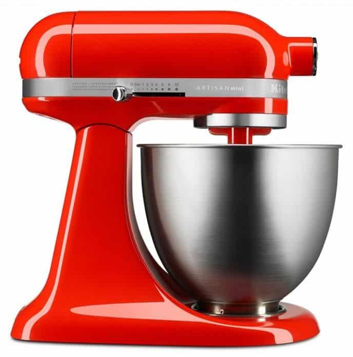 Kitchenaid Mini Mixer for Home Cooks