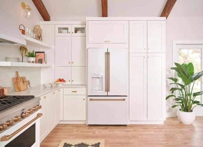 Dream kitchen appliances - stylish kitchen appliances by GE for your dream kitchen.