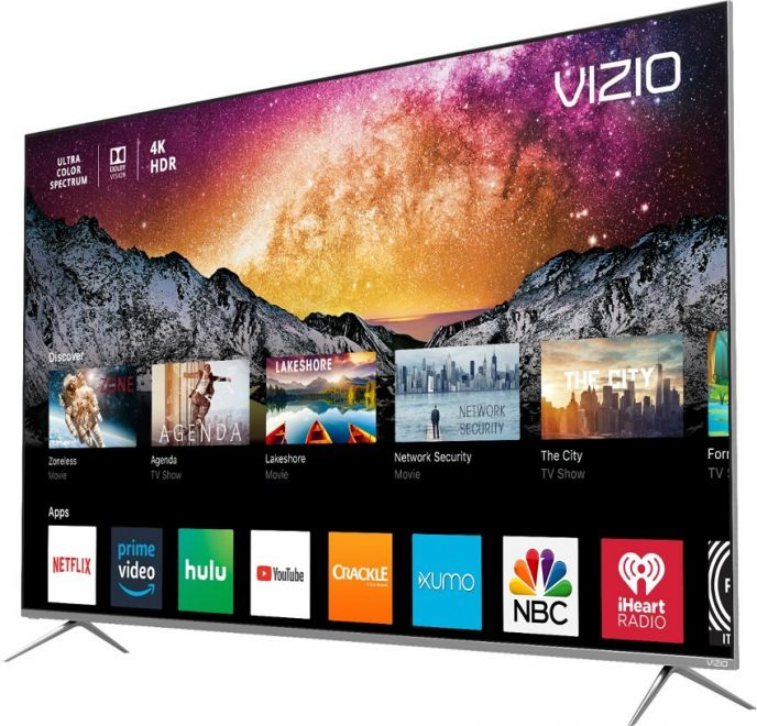 VIZIO Smart TV 4K HDR