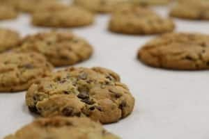 Easy Chocolate Chip Cookie Recipe - How To Make Chocolate Chip Cookies